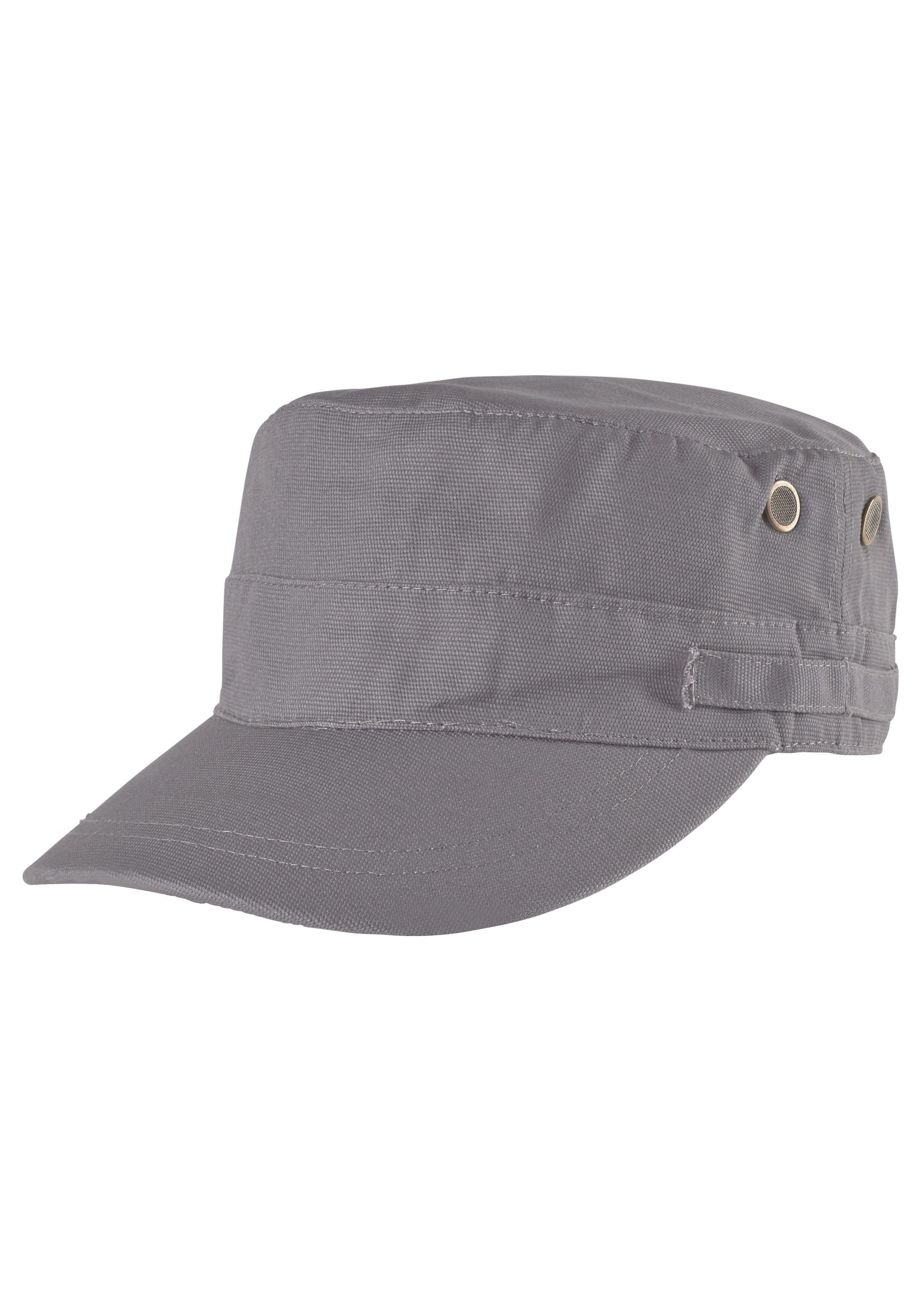 J. Jayz Army Cap im zeitlosen Design