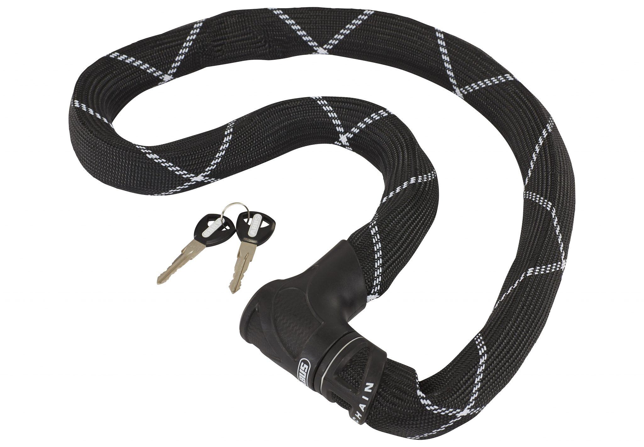 ABUS Fahrradschloss »Iven Chain 8210 Kettenschloss«