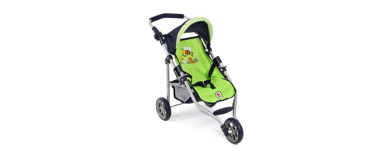 CHIC2000 Puppen-Jogging-Buggy, »Lola, Bumblebee«