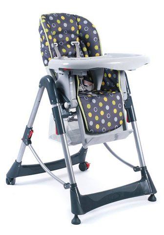 CHIC4BABY Maitinimo kėdutė