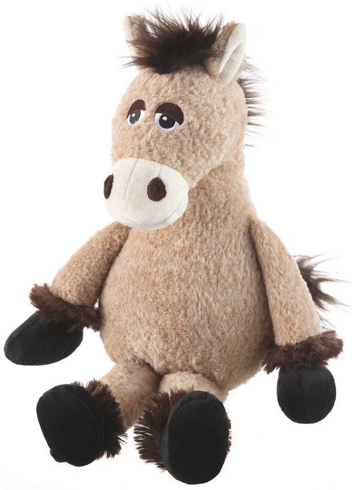 Schaffer Plüschpferd sitzend, »Pferd-Billy« kaufen   OTTO