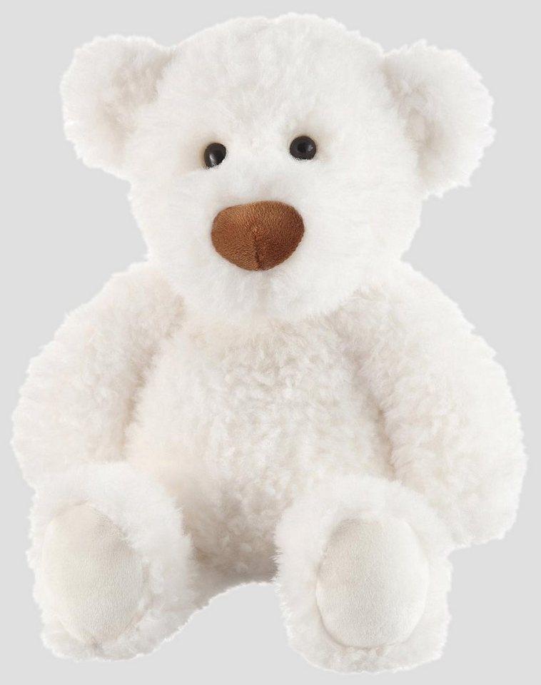 Schaffer Teddybär, »Teddy-Martin« in weiß