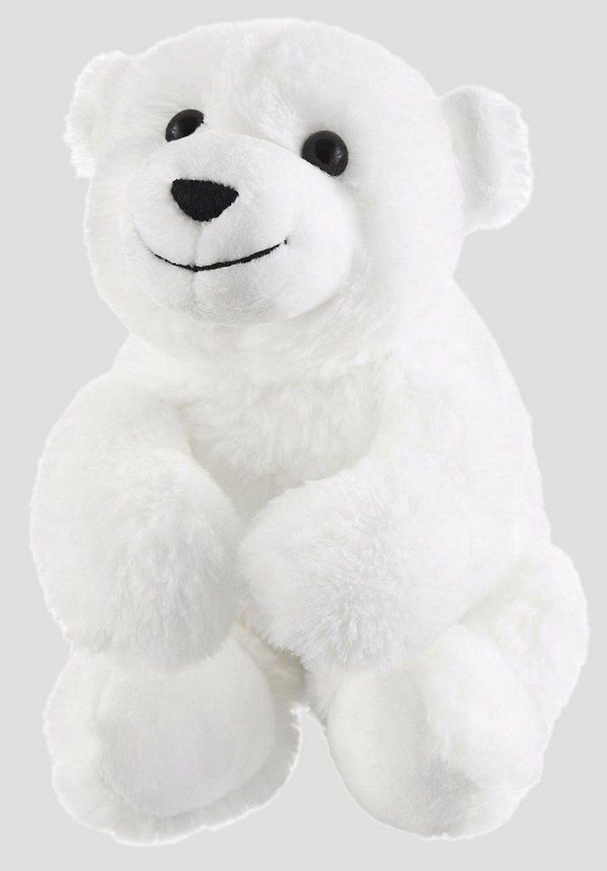 Schaffer Plüschtier, »Eisbär-Knut« in weiß
