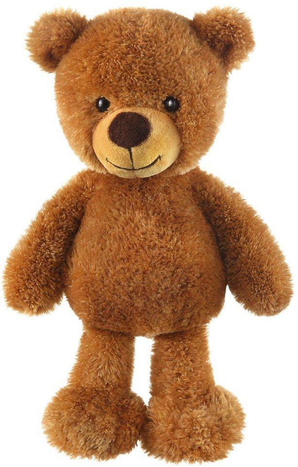Schaffer Teddybär, »Teddy-Tom« in braun