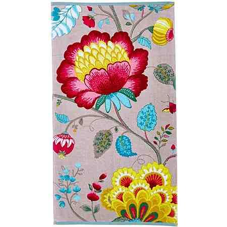 Handtücher, PiP Studio, »Floral Fantasy«, mit großen Blüten