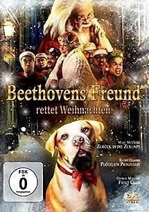 DVD »Beethoven's Freund rettet Weihnachten«