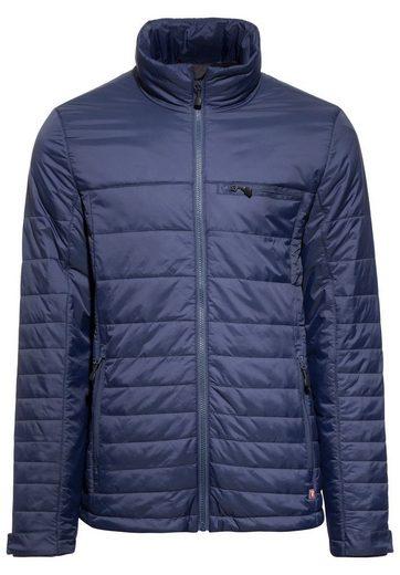 axant Outdoorjacke Alps Primaloft Jacket Men