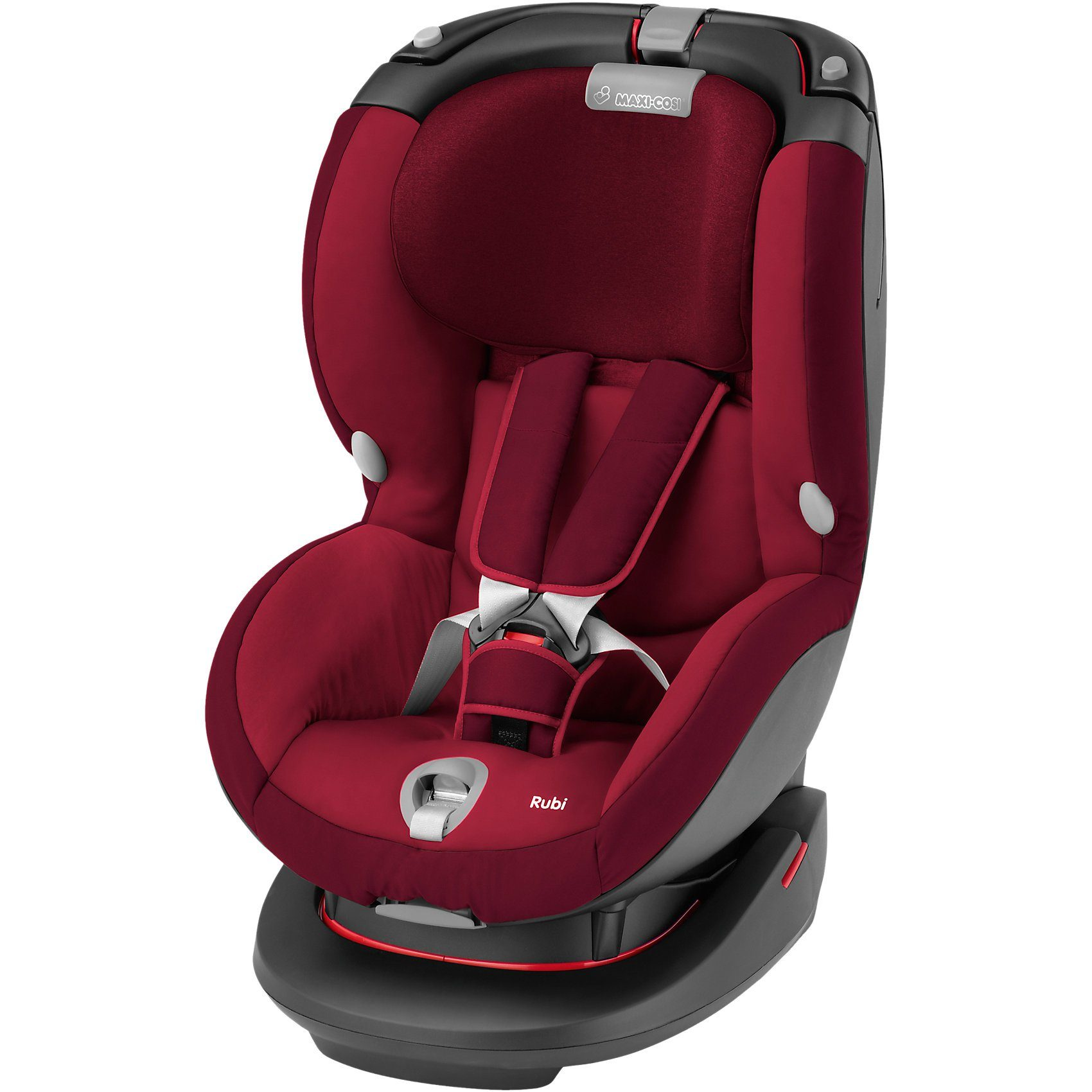 Maxi-Cosi Auto-Kindersitz Rubi XP, shadow red, 2016