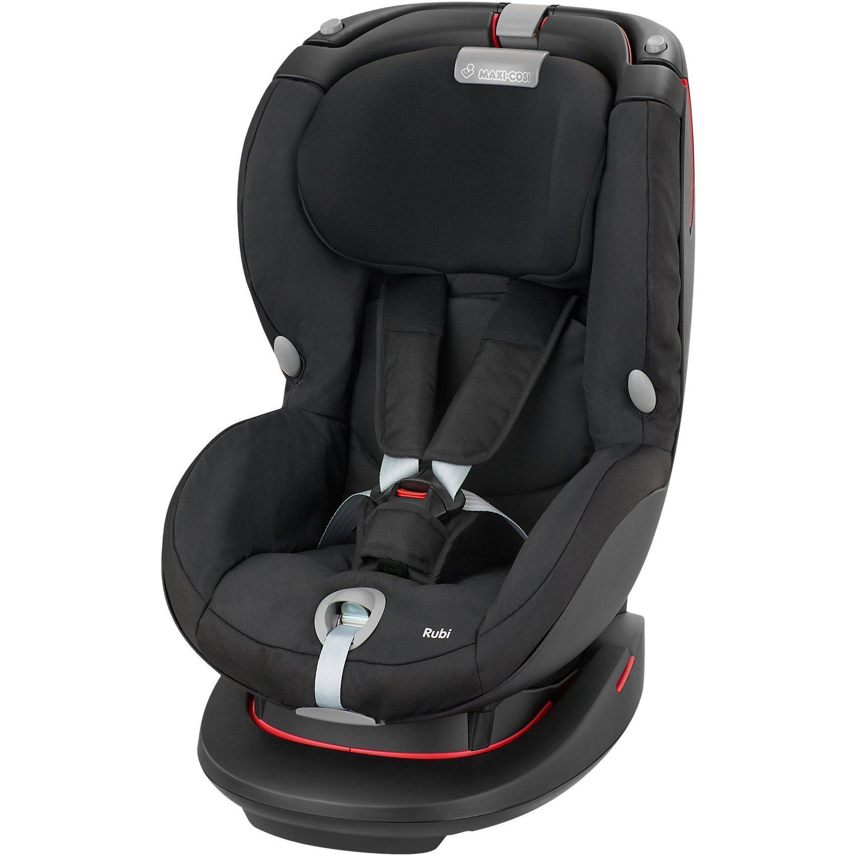 Maxi-Cosi Auto-Kindersitz Rubi XP, phantom, 2016