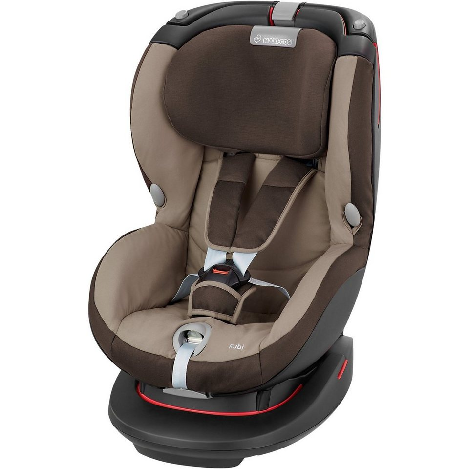 Maxi-Cosi Auto-Kindersitz Rubi XP, walnut brown, 2016 in braun