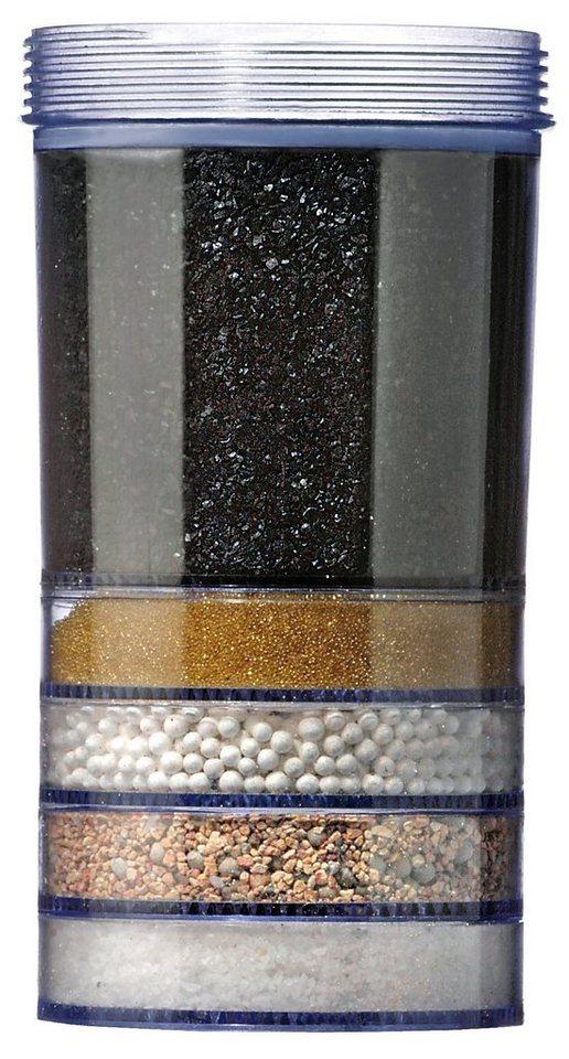 Maunawai Filterkartusche, »K2 - PI® PRIME « für weiches Leitungswasser (2°-7,5°dH) in transparent