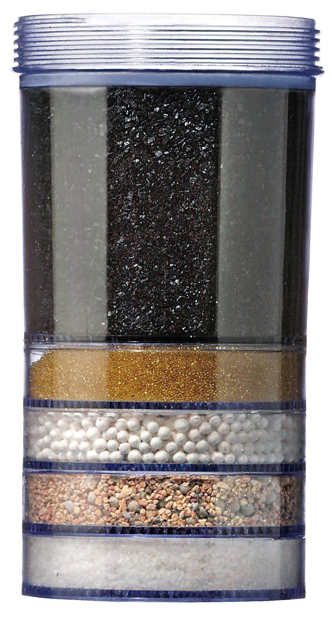 Maunawai Filterkartusche, »K2 - PI® PRIME « für weiches Leitungswasser (2°-7,5°dH)