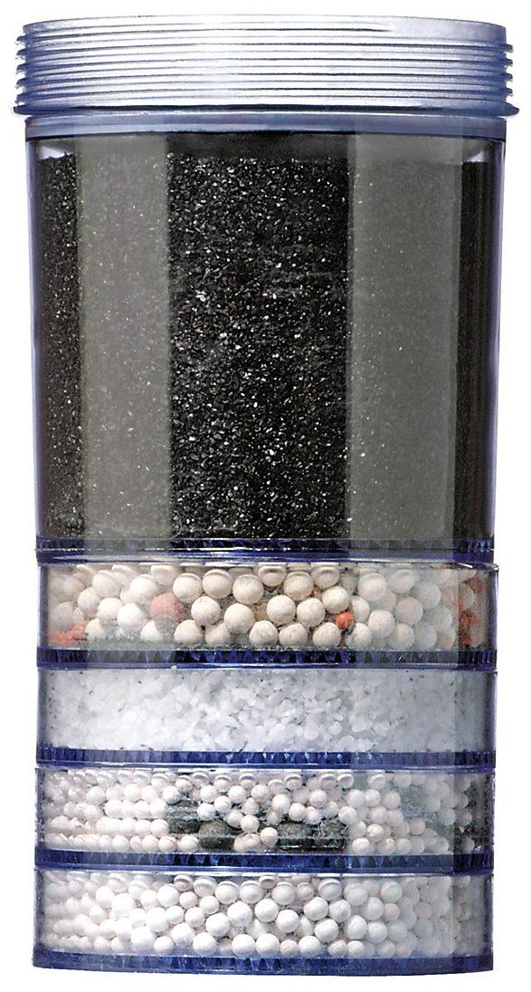 Maunawai Filterkartusche für hartes Leitungswasser (ab 8°dH), »PI®PRIME K8 «