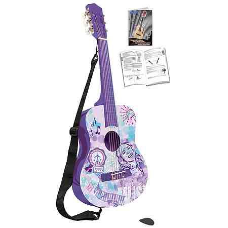Kindergitarre, »Disney Violetta«, Lexibook