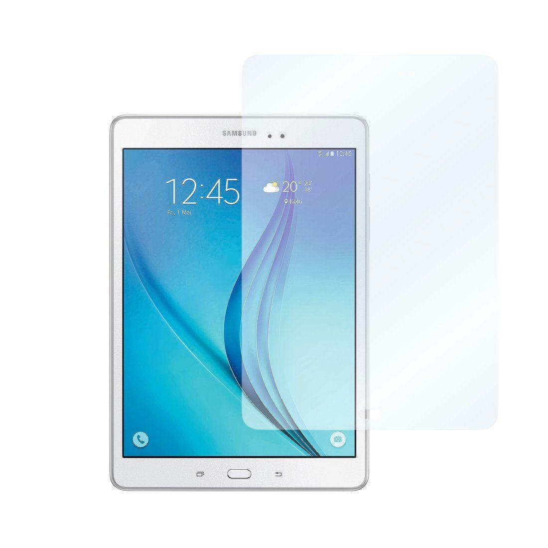 Hama Displayschutzfolie Anti-reflective für Samsung Galaxy Tab A 9.7