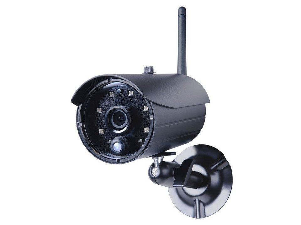 smartwares Smart Home Sicherheit & Komfort »C935IP« in schwarz