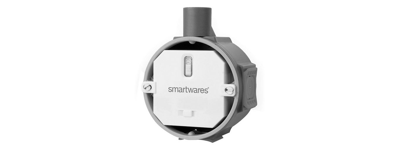 smartwares Smart Home Sicherheit & Komfort »SH5-RBU-04A«