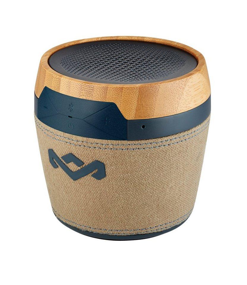 Marley Bluetooth Audiosystem »EM-JA007« in navy