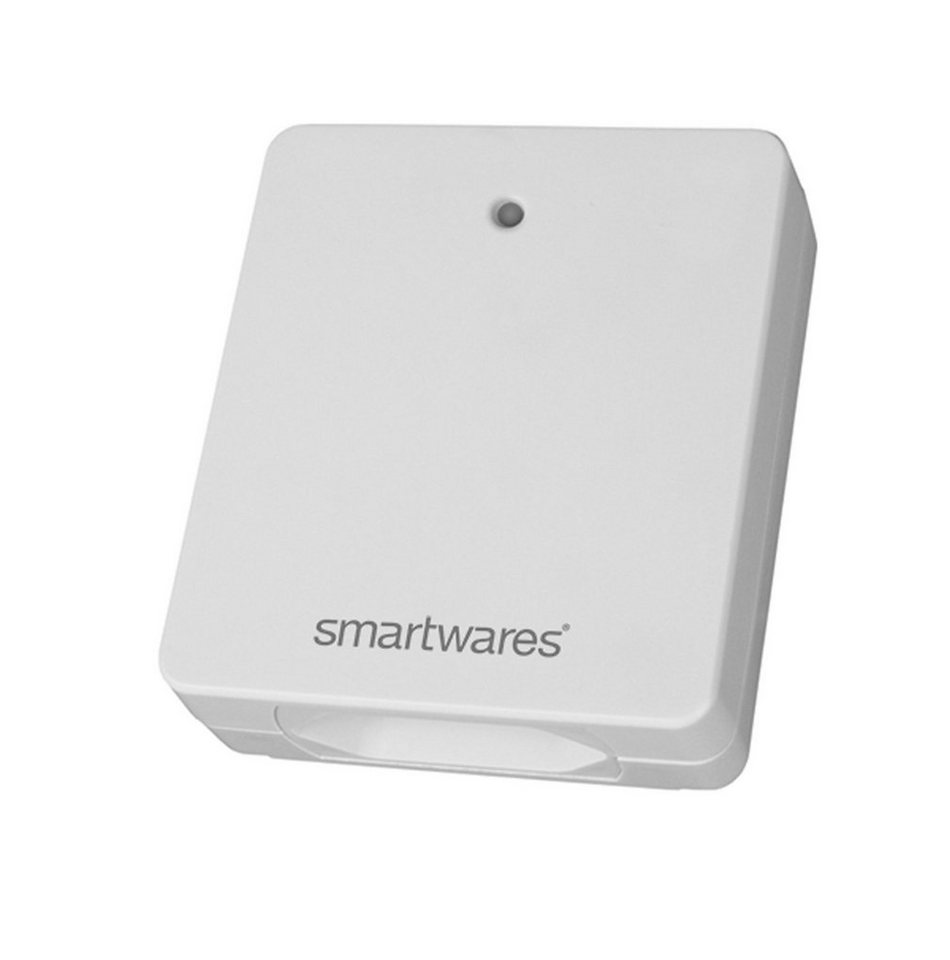 smartwares Smart Home Energie & Komfort »SH5-RPS-04A« in weiss