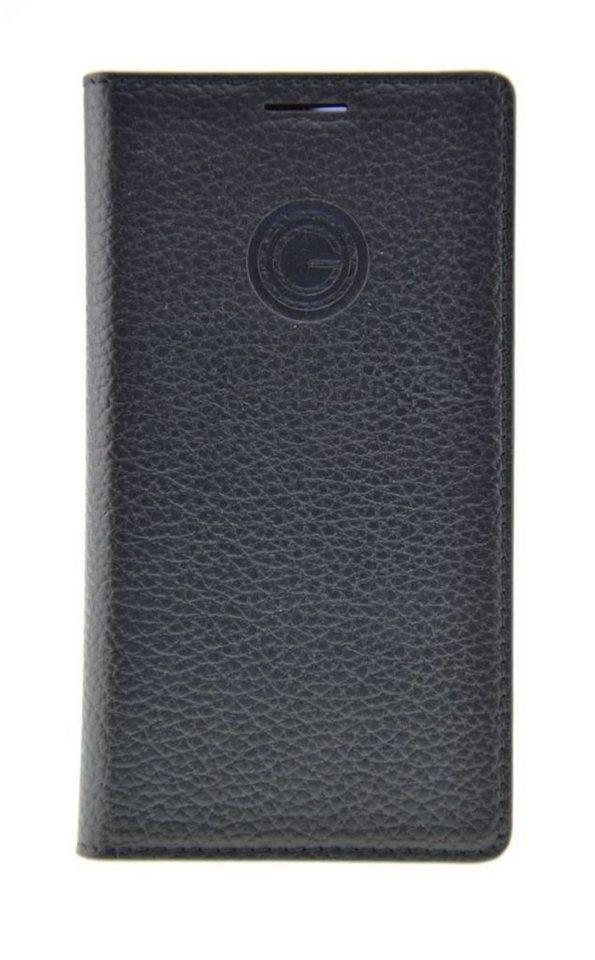 Galeli Handytasche »Book Case MARC für Sony Xperia Z5 Compact« in Schwarz