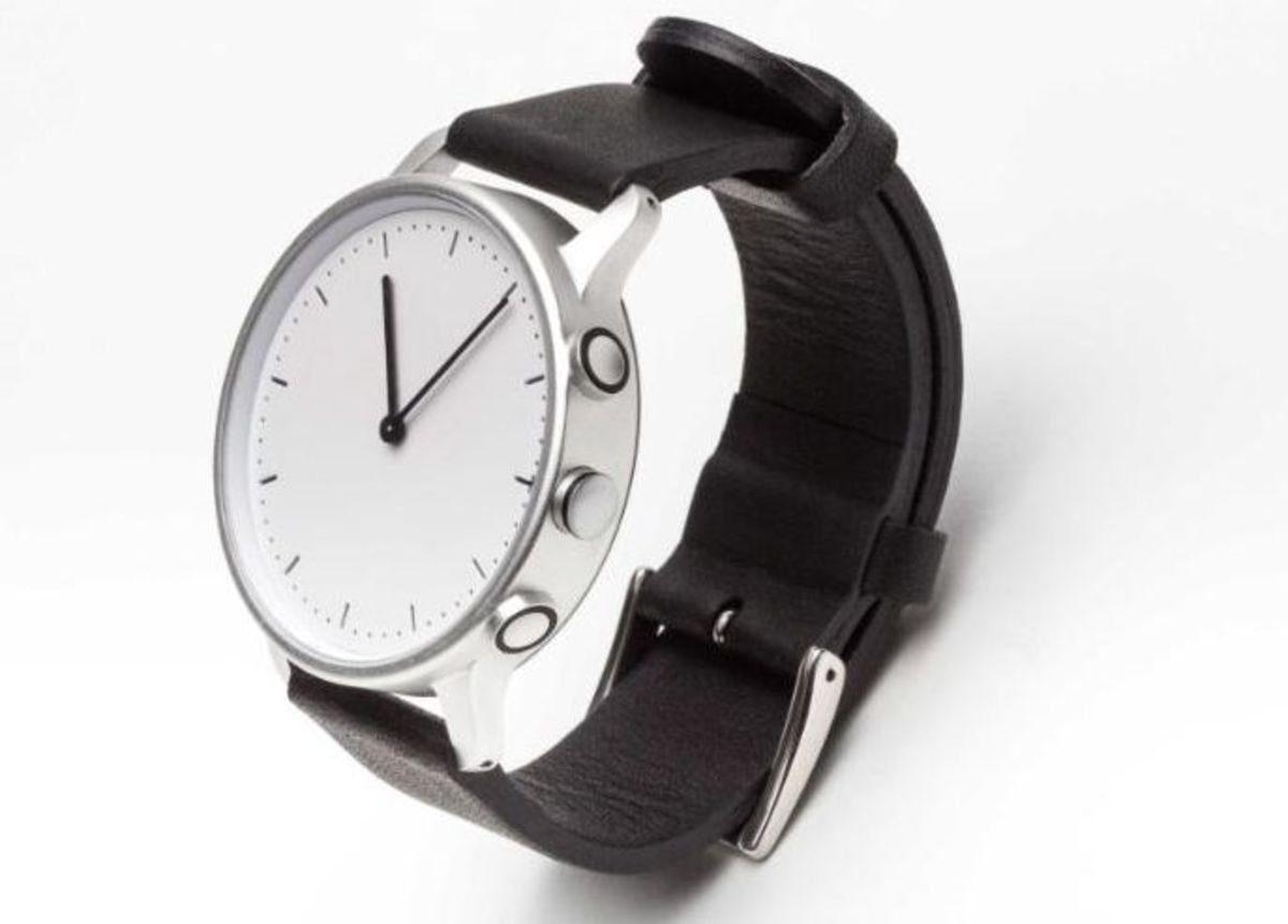 Nevo Smartwatch »Paris (S) - Fitness Watch«