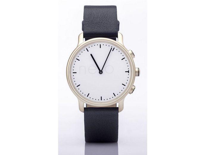 Nevo Smartwatch »Shanghai (S) - Fitness Watch«