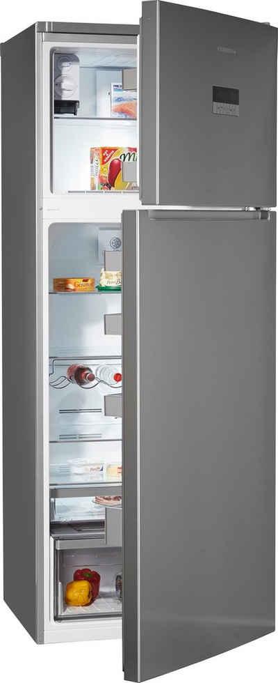 Kühl-gefrierkombinationen  Grundig Kühl-Gefrierkombinationen online kaufen   OTTO