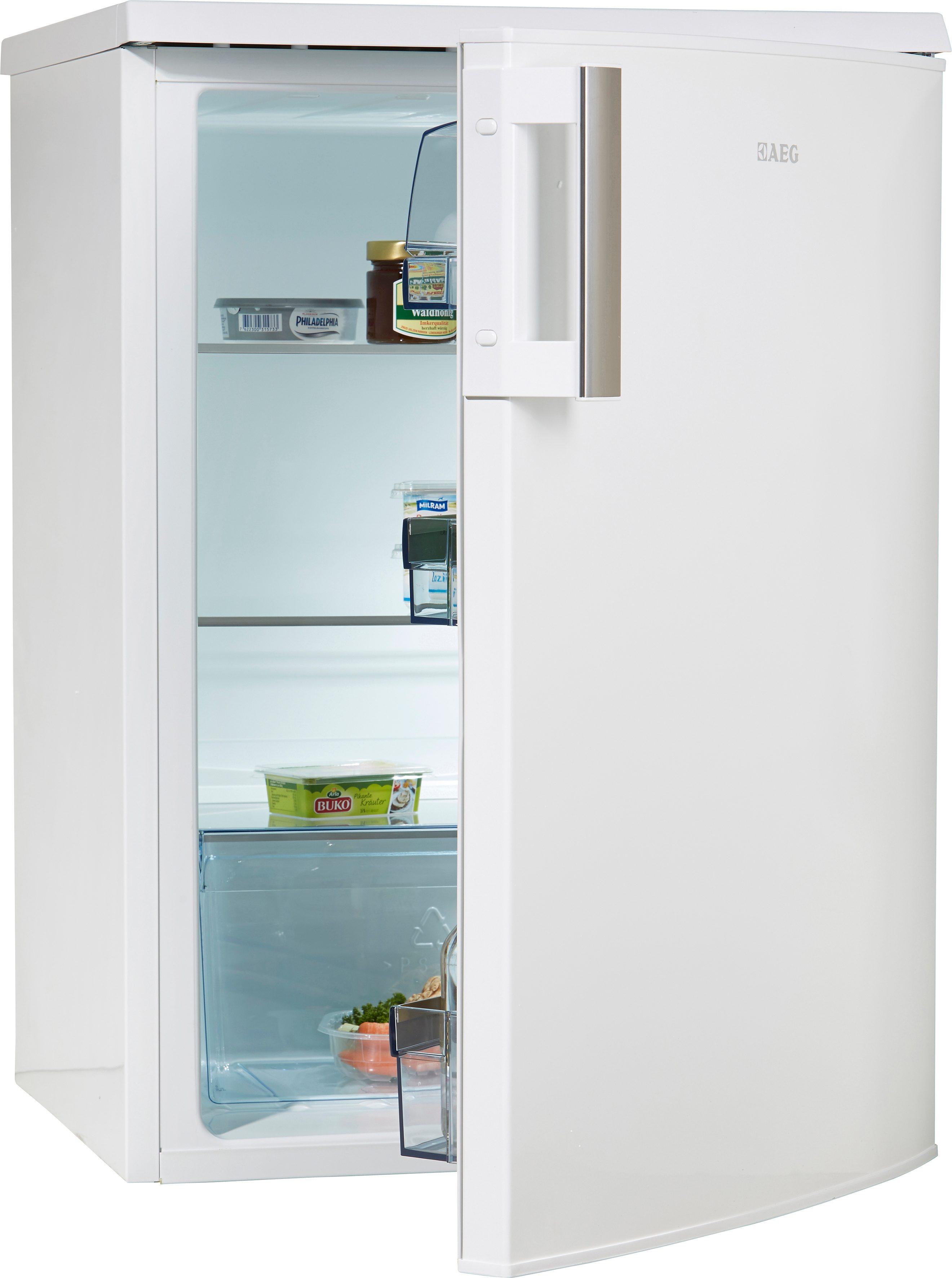 AEG Kühlschrank S81700TSW0 / SANTO, A++, 85,0 cm hoch