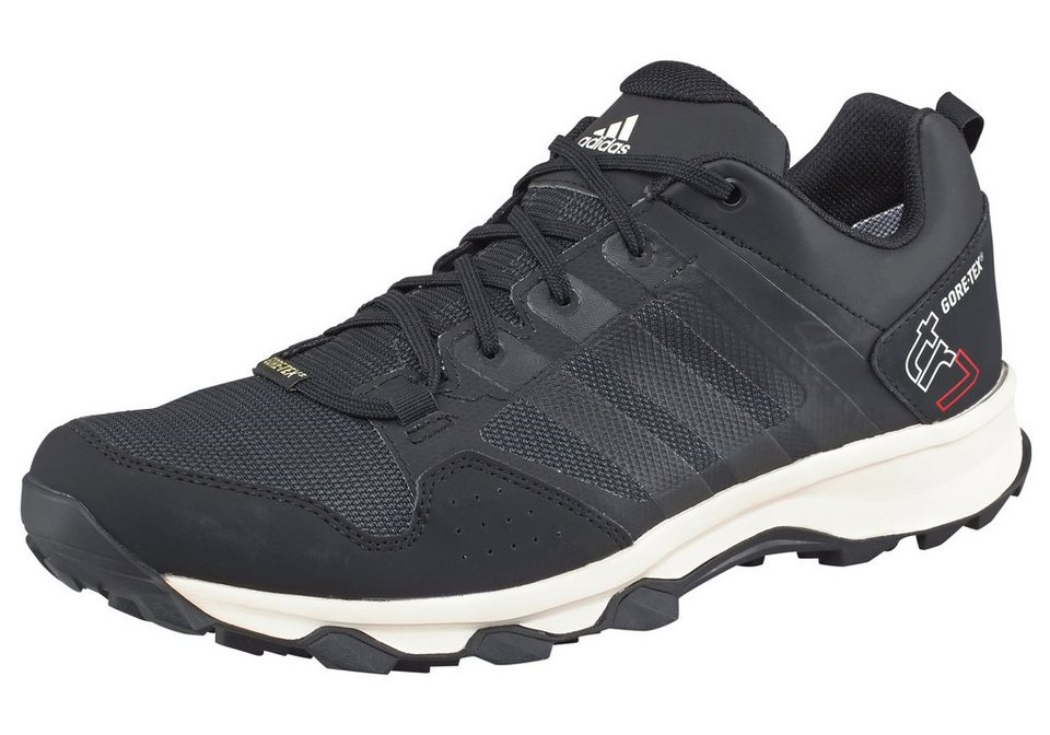 adidas Performance Kanadia 7 T Laufschuh in Anthrazit