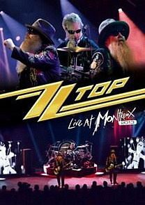 DVD »ZZ Top - Live at Montreux 2013«