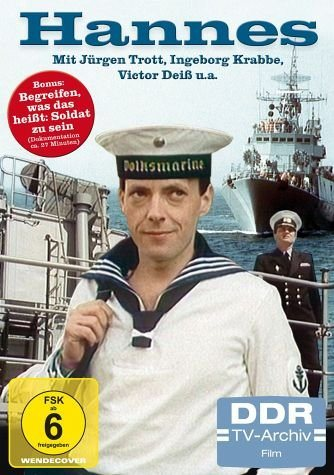 DVD »Hannes«