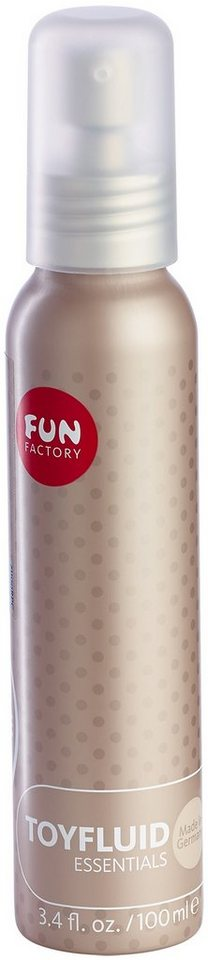 Fun Factory Gleitgel »Toyfluid«, auf Wasserbasis