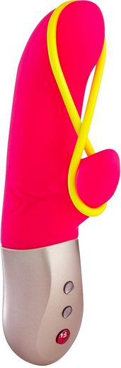 Fun Factory Rabbit-Vibrator »Amorino«