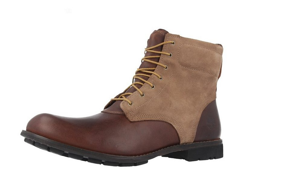 Timberland Boots in Brown