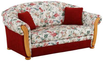 knorr baby 430166 kindersofa zum ausklappen spielzimmer rot smash. Black Bedroom Furniture Sets. Home Design Ideas