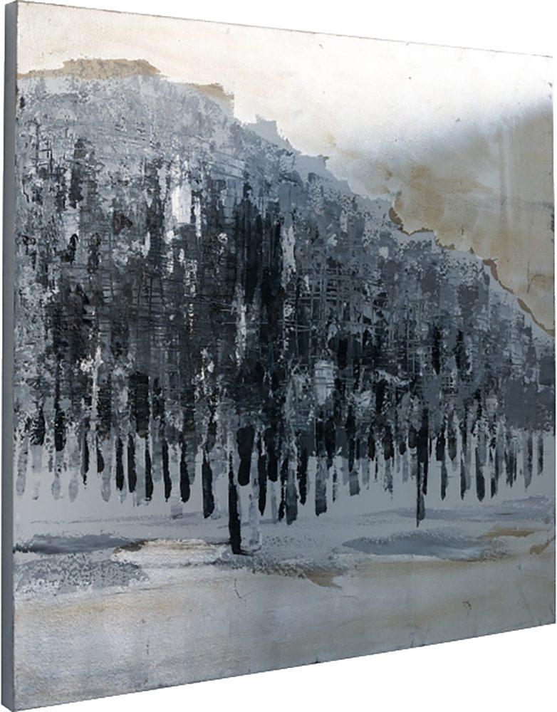 Home affaire Bild »Silver Forest«, 80/80 cm