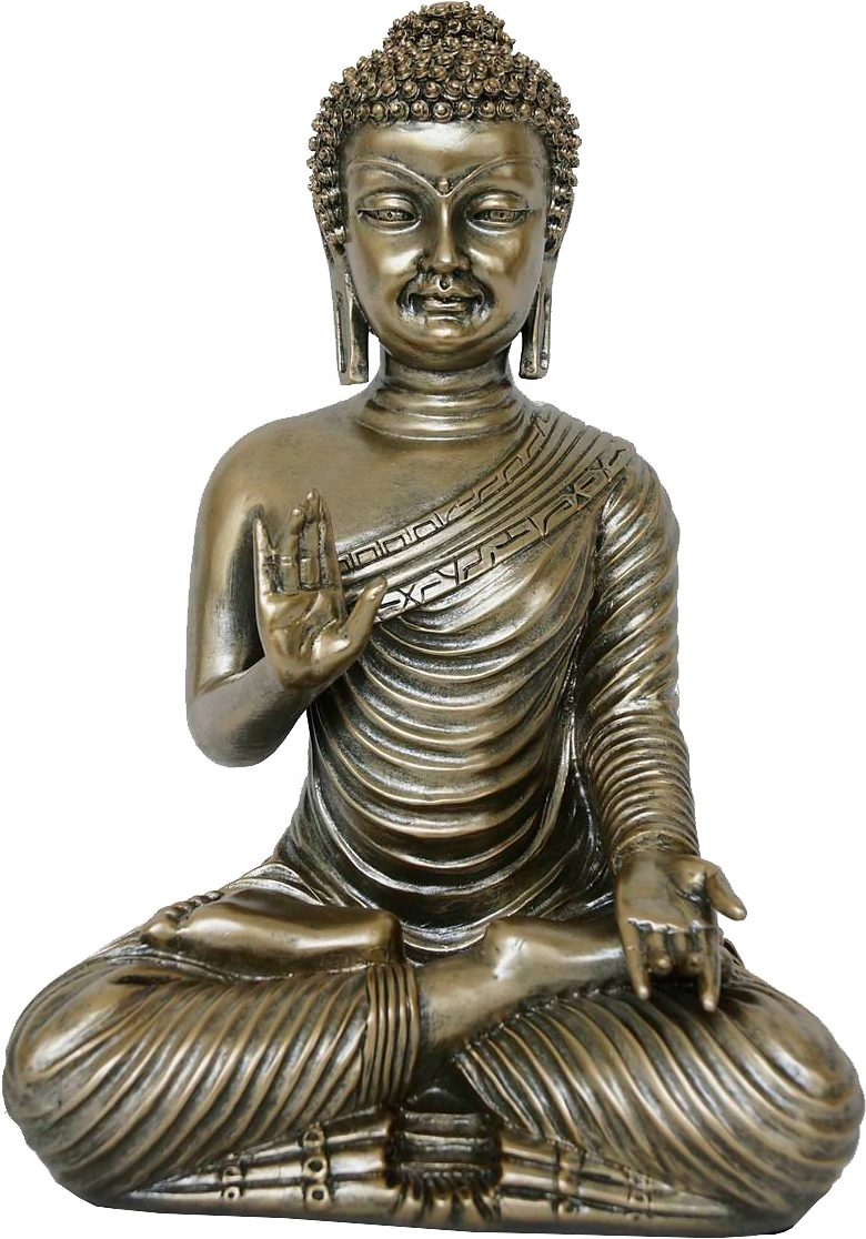 Home affaire Dekofigur »Buddha«