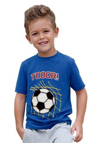 ARIZONA Marškinėliai »TOOOR!«