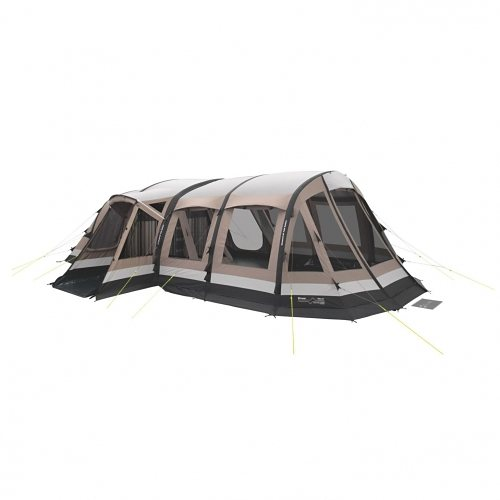 Outwell Zelt (Zubehör) »Concorde 5SATC Front Awning« in brown