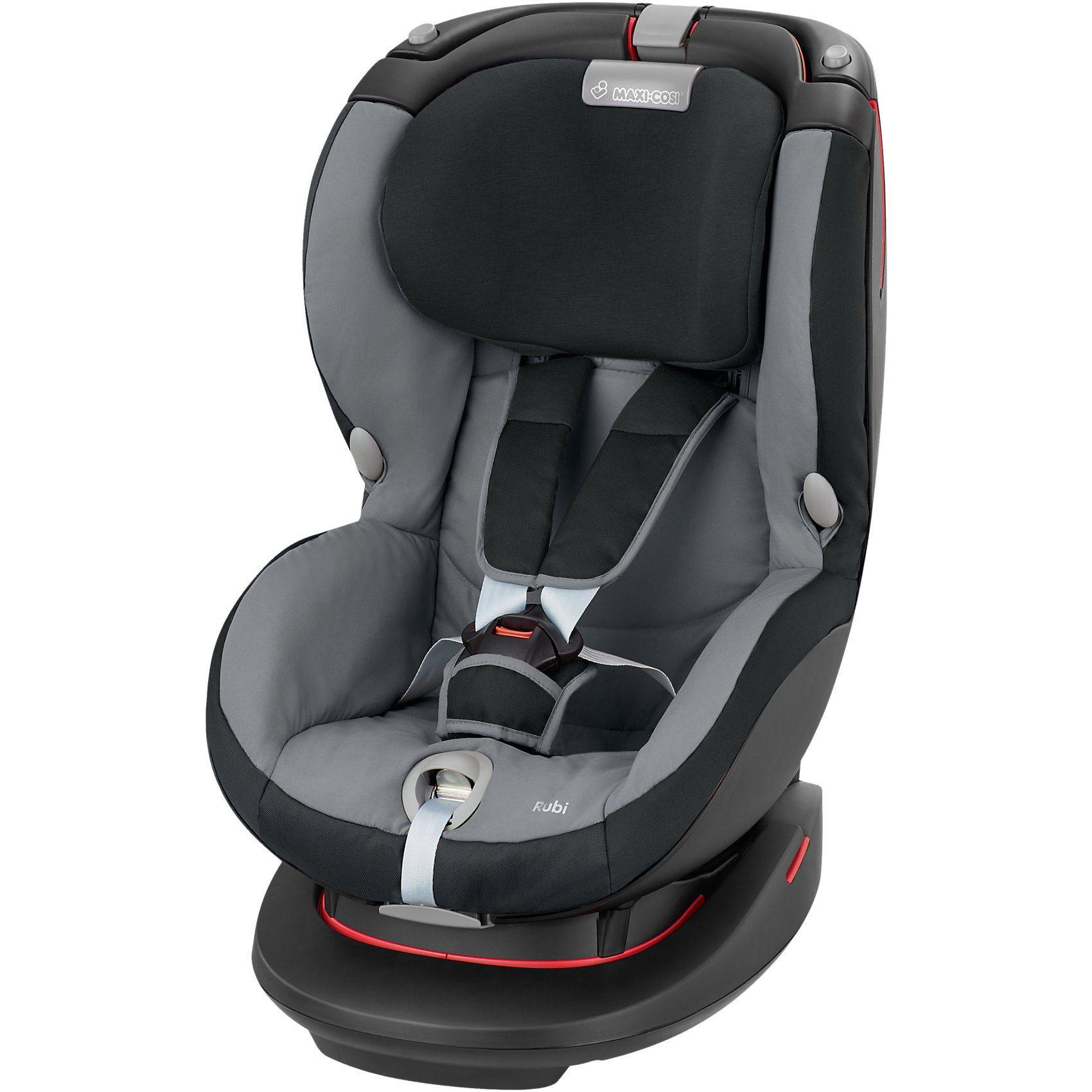Maxi-Cosi Auto-Kindersitz Rubi XP, solid grey, 2016