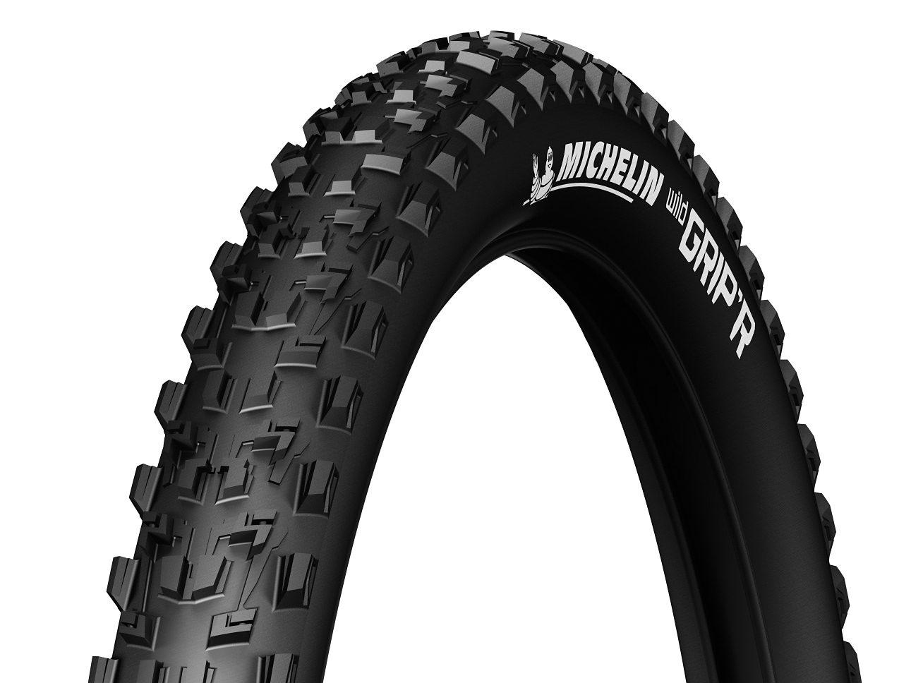 Michelin Fahrradreifen »Wild Grip'R2 Advanced Fahrradreifen 29 x 2.35«