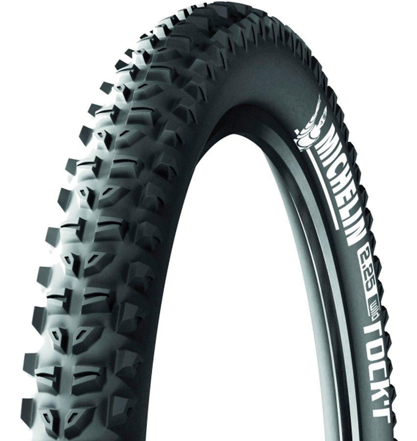 Michelin Fahrradreifen »Wild Rock'R Fahrradreifen 26 x 2.4 faltbar«