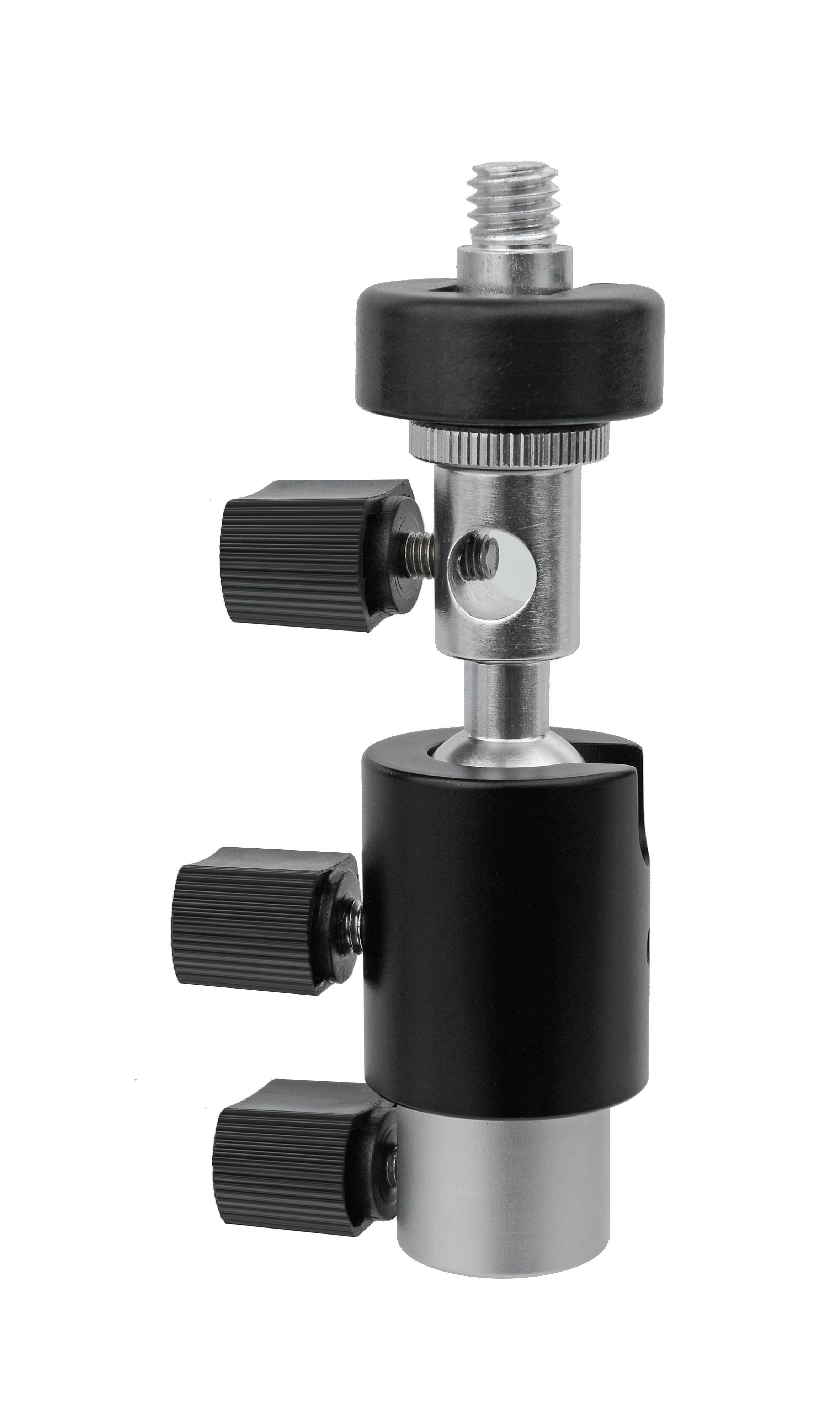 BRESSER Fotostudio »JM-26 variabler Zubehörhalter mit Kugelgelenk«