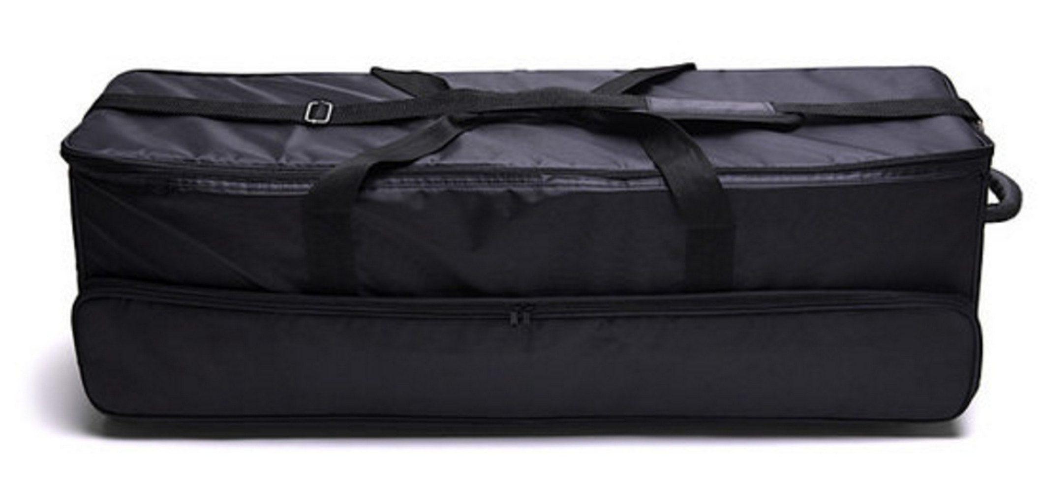 Bresser Fotostudio »B-4 Studiotasche mit Rollen und ausziehbarem Griff«