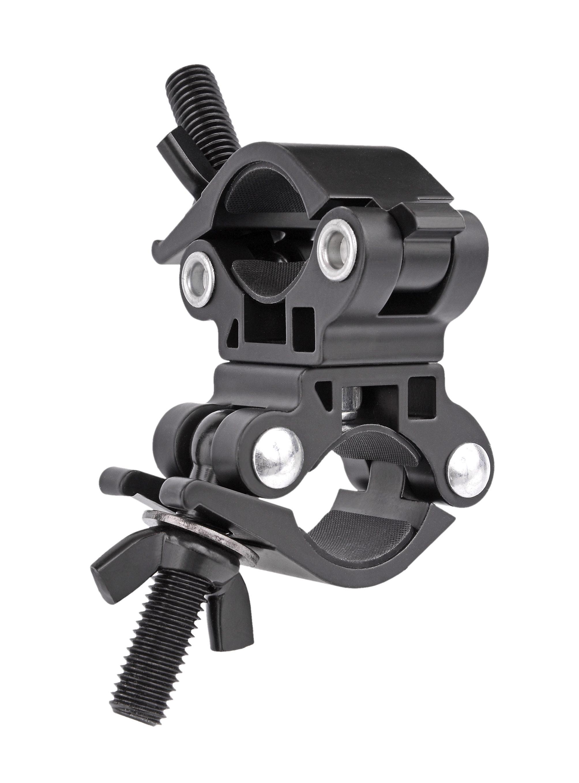 BRESSER Fotostudio »BRESSER JM-34 Doppelrohrklemme 2x35mm«