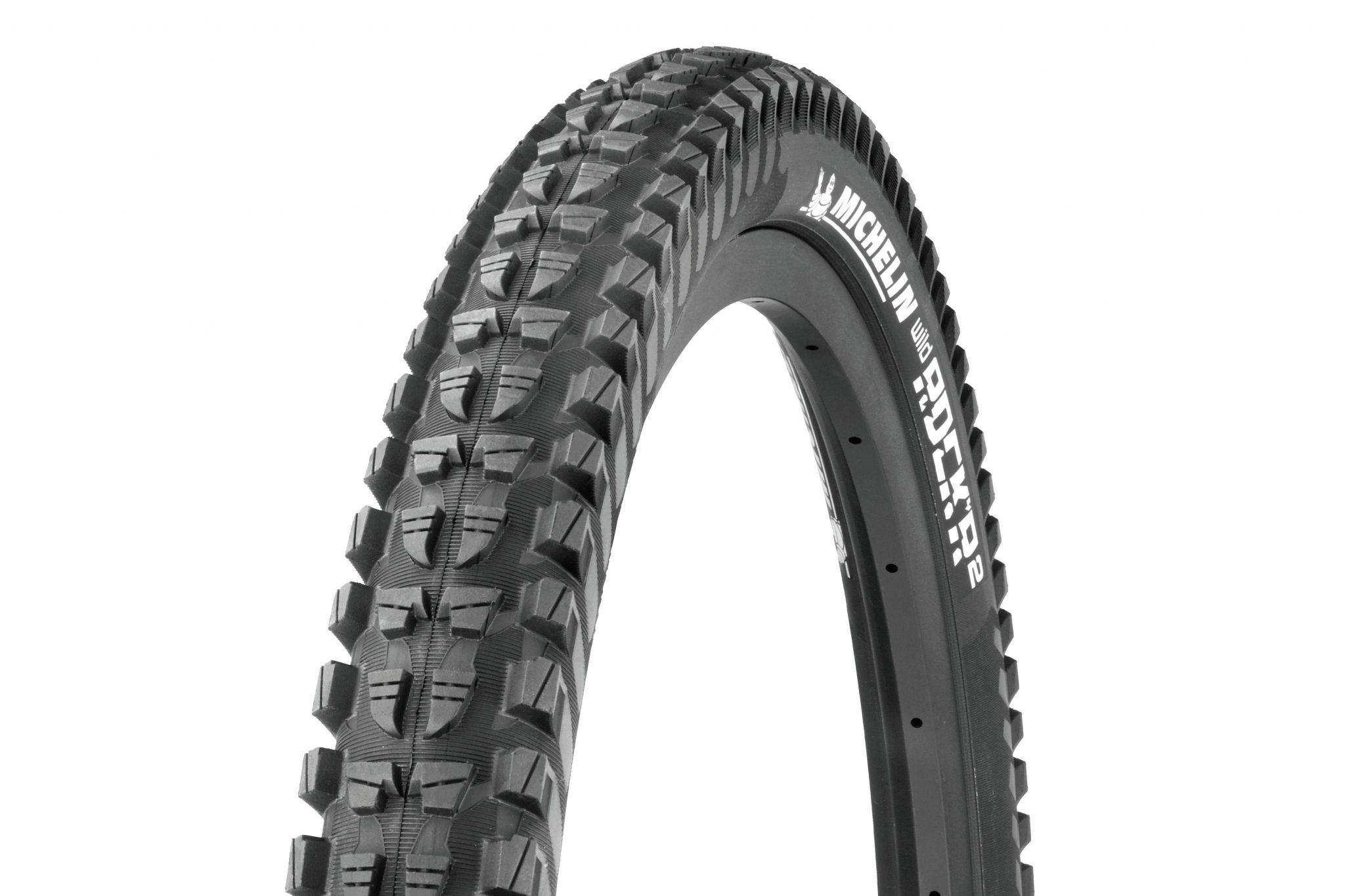 Michelin Fahrradreifen »Wild Rock'R2 Advanced«