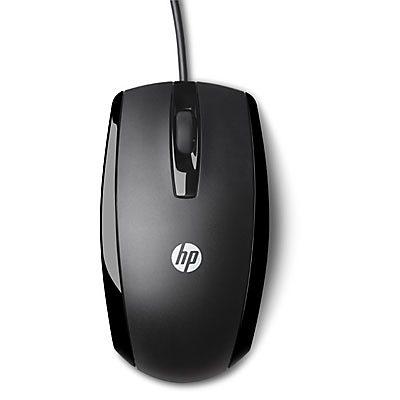 HP Maus »X500 Optische Maus«