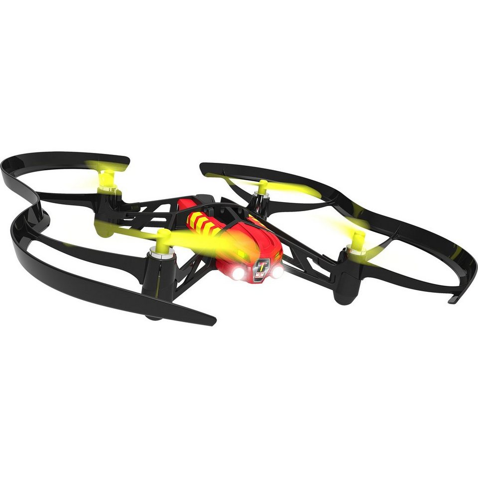 Parrot Drohne »MD AIRBORNE NIGHT DRONE Blaze«