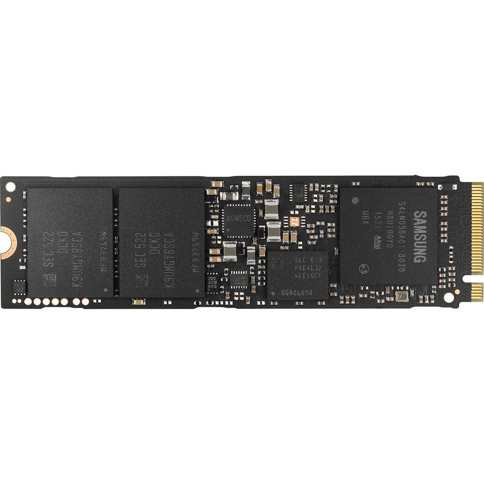 Samsung Solid State Drive »MZ-V5P256BW 256 GB«