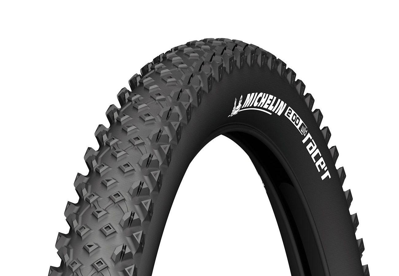 Michelin Fahrradreifen »Wild Race'R2 Advanced Fahrradreifen 27,5 x 2.25«